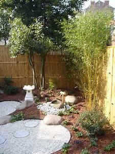 jardin de l39espace czazen une ambiance zen au 74 rue With amenagement petit jardin exotique 15 jardin zen