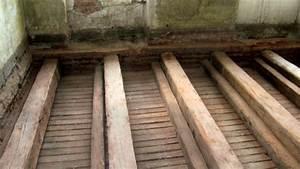Rekonstrukce trámových stropů