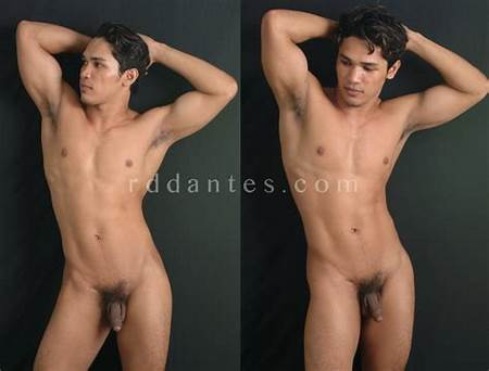 Male Nude Teenage Models