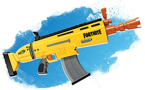 nerf fortnite blasters accessories  nerf