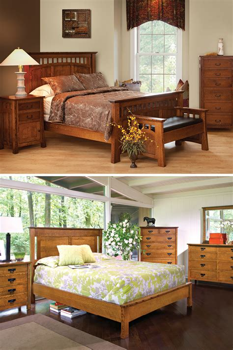 the timeless of craftsman furniture kloter farms