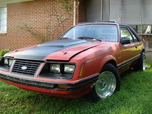 Sell used '83 Ford Mustang GT 5.0 5 Speed Fox Body in Burkesville, Kentucky, United States