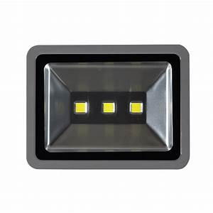 W chips high power led flood light in ip for