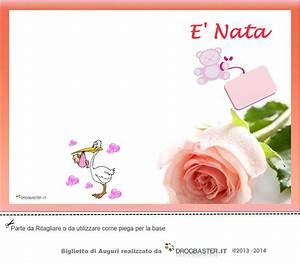 Auguri Nascita Bimba Immagini DN32 Regardsdefemmes