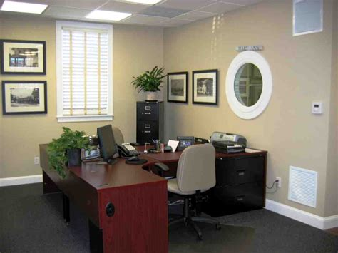 decorate your office at work office interior design