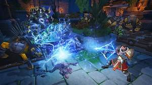 Free PS4 Version Of Orcs Must Die Unchained Out Now - GameSpot