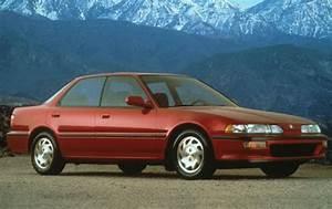 Used 1991 Acura Integra Sedan Pricing