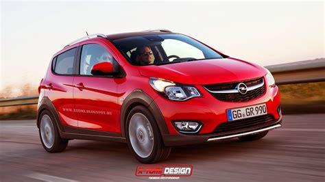 Opel Karl Rocks Image 13