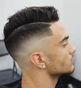 Coupe Homme Degradé : fondu cheveux ma coupe de cheveux ~ Melissatoandfro.com Idées de Décoration