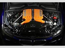 The World's Fastest LPG Powered Car GPower Hurricane GS