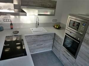 Lave Vaisselle Sous Evier : meuble lave vaisselle en hauteur images ~ Premium-room.com Idées de Décoration