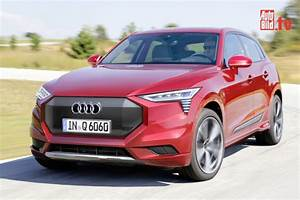 Audi Gebrauchtwagen Umweltprämie 2018 : video audi q6 e tron 2018 ~ Kayakingforconservation.com Haus und Dekorationen