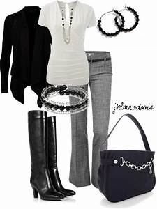 winter work outfits for women boots best outfits - Page 4 ...