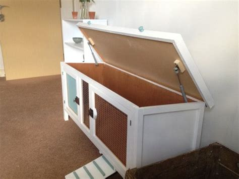 25+ Best Ideas About Indoor Rabbit House On Pinterest