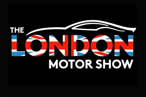 london motor show   bring major car shows