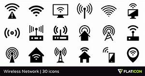 wireless network 30 gratis iconos archivos svg eps psd With wireless networking