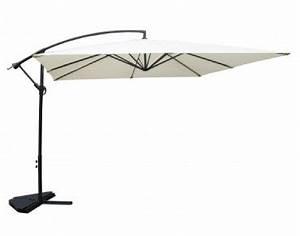 Grand Parasol Déporté : dalles pour pied de parasol ~ Teatrodelosmanantiales.com Idées de Décoration