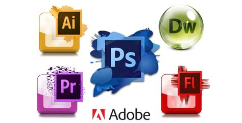 best graphic design software top 5 graphic design software to use for your next project