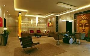 Top Luxury Interior Designers in India - Futomic Designs