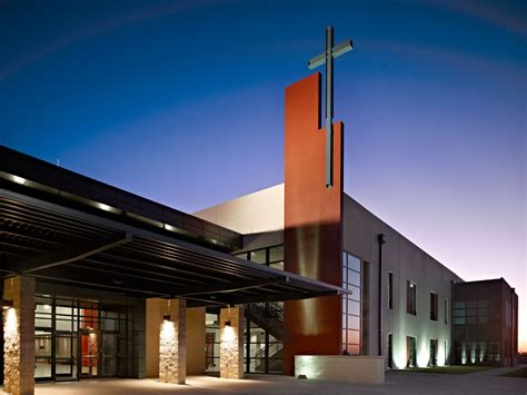 prestonwood baptist church campus shanks architects 658 | PBC Prosper 72