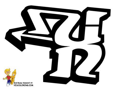 Grafiti X : Banksy Graffiti Alphabets