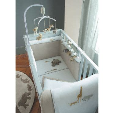 chambre jacadi chambres de bébé jacadi quot voyage en afrique quot parure de lit