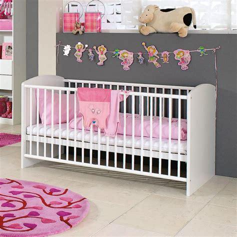 deco chambre bebe fille gris décoration chambre d enfant grise