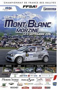 Rallye Mont Blanc : liste des engag s rallye du mont blanc 2016 ~ Medecine-chirurgie-esthetiques.com Avis de Voitures