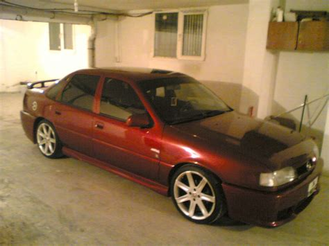 opel vectra 1995 1995 opel vectra other pictures cargurus