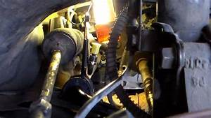 2003 Hyundai Elantra Power Steering Hose Replacement