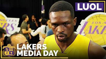 Lakers Nick Young Luol Brandon Ingram Deng