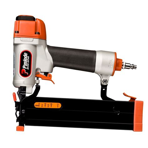 18 flooring nailer canada paslode 90fs50 18 2 in 1 pneumatic brad nailer and