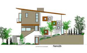 3 Story 5 Bedroom House Plans by Modern Affordable 3 Story Residential Designs The