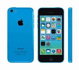 Apple iPhone 5c Verizon 16GB Blue GSM Factory Unlocked ...