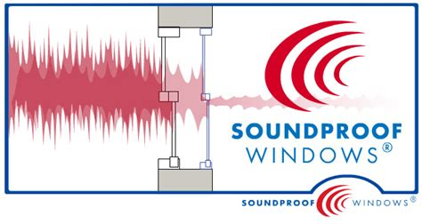 stc ratings soundproof windows