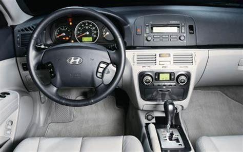 security system 1998 hyundai sonata interior lighting 2006 hyundai sonata lx long term test arrival sedan road test motor trend