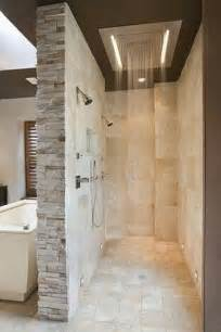 Top Photos Ideas For Walk Through House by Open Showers No Door For The Home