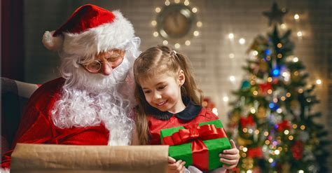 the best places to see father christmas in kent east sussex