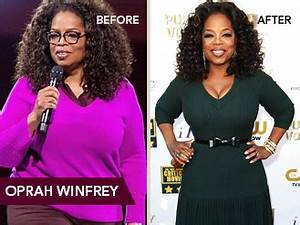 10 Celebrity Weight Loss Stories to Inspire You | Prettislim