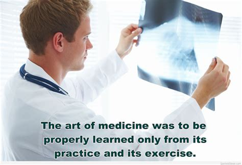 top medical quotes