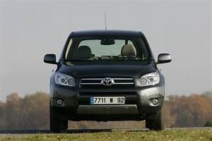 Cote Voiture D Occasion : voiture d 39 occasion quel toyota rav4 acheter photo 6 l 39 argus ~ Gottalentnigeria.com Avis de Voitures