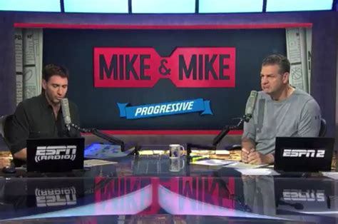 Mike Golic's son Jake blasted ESPN