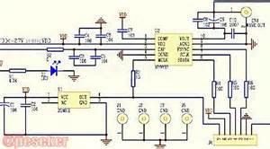 Ad9833 Module Dds Signal Generator Module Wave   Circuit