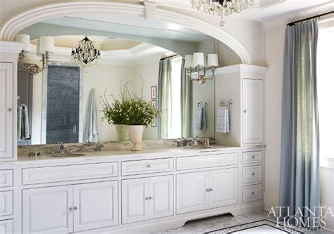 made kitchen cabinets arched bathroom cabinet his and sinks with an arched 6990