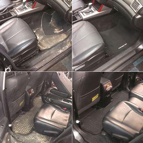 nettoyeur siege voiture photos avant après grâce aux nettoyeurs vapeur dupray