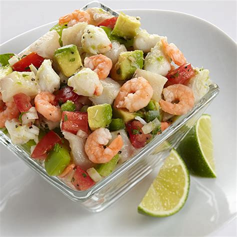Pictures Of Kitchen Ideas - ceviche chicken of the sea