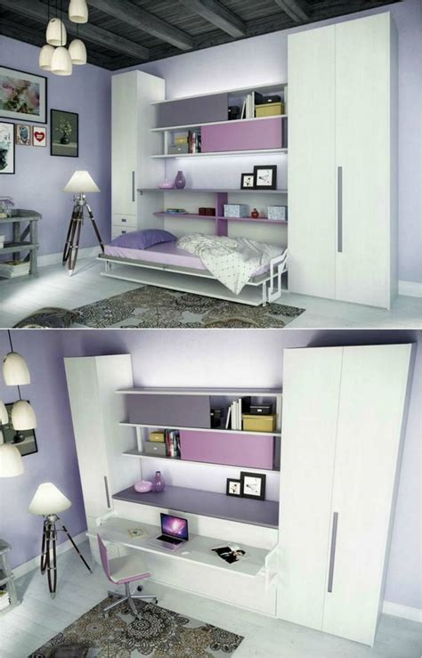 d馗o chambre ado idee chambre ado design 13 armoire lit escamotable et lits superpos233s chambre denfant kirafes