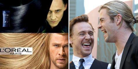 Hilarious Thor Vs Loki Memes Cbr