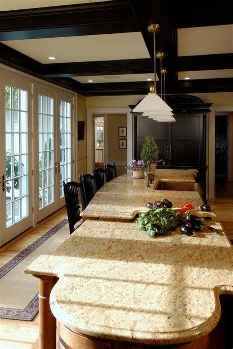 stylish  timeless coffered ceiling ideas
