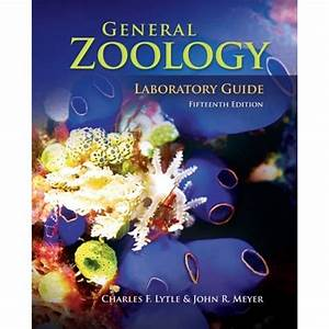 Download General Zoology Laboratory Guide Book Pdf
